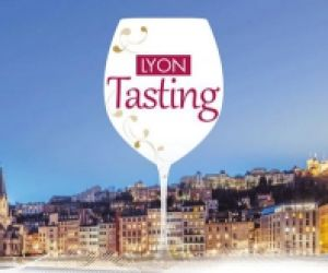 SAVE THE DATE : Lyon Tasting 2020 !
