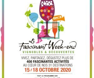 Fascinant Week-End 2020 !