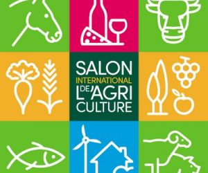 Salon International de l'Agriculture du 22/02 au 01/03/2020